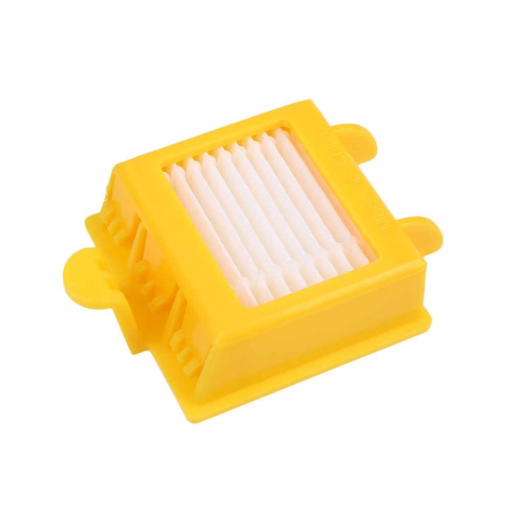 Стерилизующий фильтр наборы губок подметальный робот основной фильтр премиум товары для дома HEPA фильтр прочные аксессуары