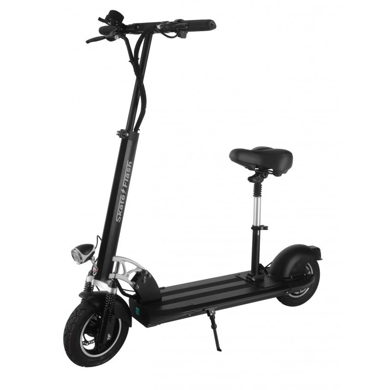 Skate Flash SK Urbana 4,0 Patinete eléctrico | Scooter de Movilidad Urbana 700 W Plegable... 10