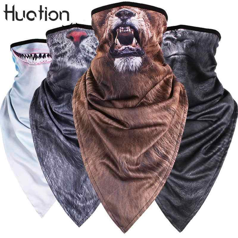 d7d22cab Detail Feedback Questions about Huation Creative Animal Tiger Neck ...