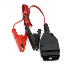 Профессиональный Универсальный автомобильный инструмент для замены аккумулятора OBD2, автомобильный компьютер(ЭБУ), устройство для сохранения памяти, автоматический аварийный кабель питания