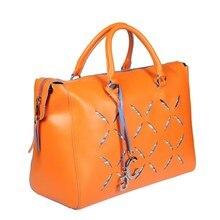 Сумка Gianni Conti 1784426 orange