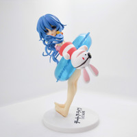 Japanese Anime Action figure Date a live Yoshino in swimsuit PVC 18cm model collection kid sexy cute figurine birthday gift doll