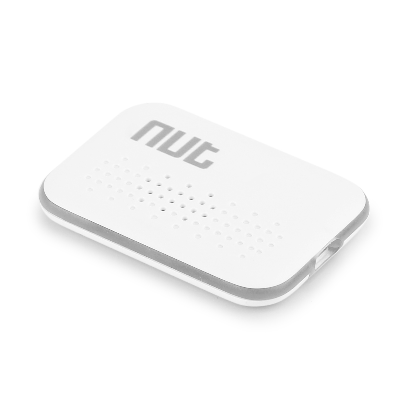 NUT Anti-Lost Smart Tracker with Bidirectional Alert and Bluetooth Connectivity