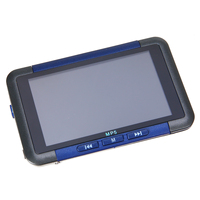 Hot Sale 1pc 3 Inch Slim LCD Screen Media Player Multifuctional MP5 Player Video Music FM Radio Recorder 8GB