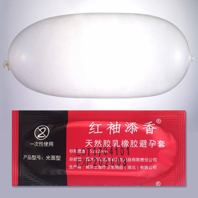 En gros 100 PCS Préservatifs Ultra Mince Grande Quantité D'huile de Sexe outil produits pour Hommes paquet préservatif Adulte livraison gratuite 4