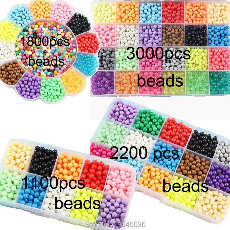 Fuse Beads Magic Water Beads DIY set jigsaw Pegboard 3d puzzle kids toys for Children Girls Gift 8 10 years Pen Tweezer Tool Arts & Crafts, DIY toys cb5feb1b7314637725a2e7: kids beads 10 grid kids beads 1212 kids beads 15grid kids beads 1806 kids beads meihua only 10 grid beads only 1212 grid beads only 15 grid beads only 1806 grid beads only meihua beads