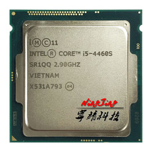Intel Core i5-4460S i5 4460S 2.9 GHz Quad-Core CPU Processor 6M 65W LGA 1150