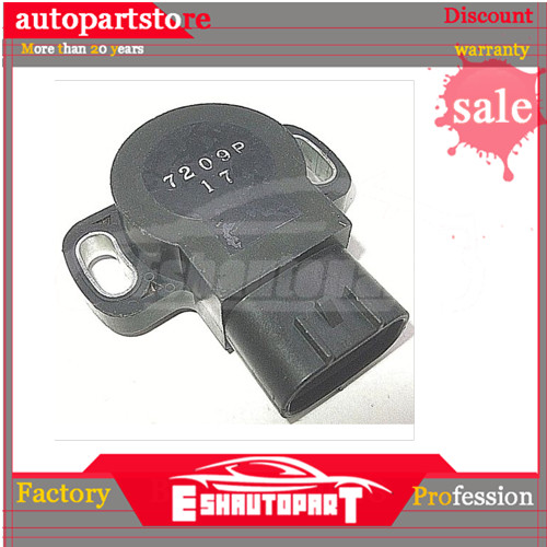 NEW TPS THROTTLE POSITION 3P6-85885-00 3P68588500 TPS SWITCH SENSOR  2008-2013,WR250X, WR250  FOR YAMAHANEW TPS THROTTLE POSITION 3P6-85885-00 3P68588500 TPS SWITCH SENSOR  2008-2013,WR250X, WR250  FOR YAMAHA
