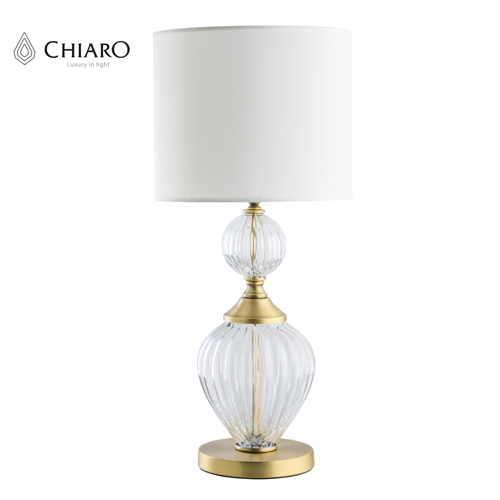 Table Lamps CHIARO 619031101 lamp indoor lighting bedside bedroom with modern minimalist led hanging lamp bedside lamp button switch and creative bedroom wall lamp m