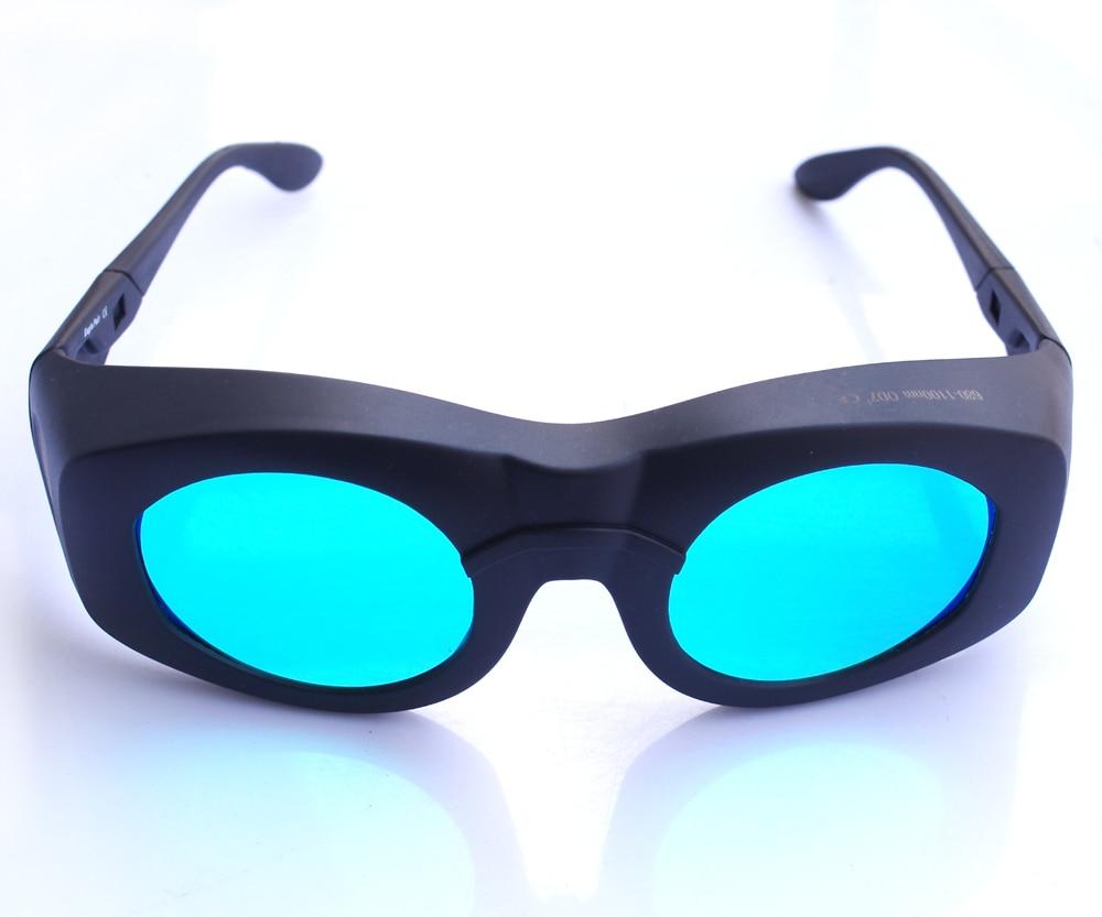 EP-15-4 OD7+ 680nm-780nm-808nm-850nm-980nm-1064nm IR Laser Protective Glasses Goggles CE ep 8 9 190nm 470nm uv 800nm 808nm 1700nm od5 ir laser protective goggles glasses