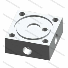 Aluminum precision CNC machining parts customized aluminum alloy parts aluminum parts for fpv rc drone diy
