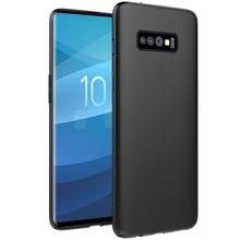 Shockproof Matte Phone case No. 1 for Samsung Galaxy S10, S10 Plus, S10E Lite
