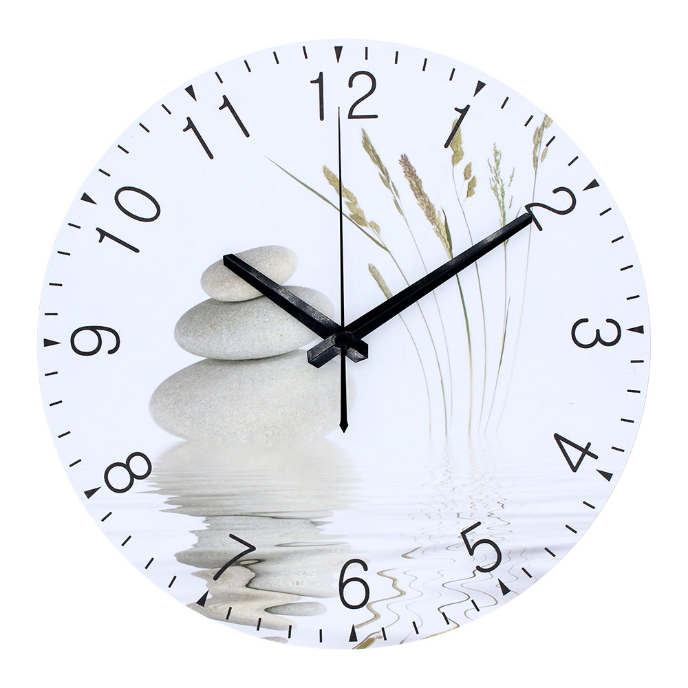 Modern Design Vintage Clock Office Cafe Dining Room Decoration Clocks For Home Kitchen Wall Large Watch Wall Decor Durable Clock|Wall Clocks| |  - title=