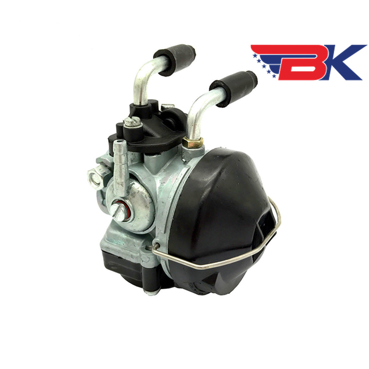 Carburetor For POLINI 19 PHBG 19mm MBK 51 PEUGEOT 103 DELLORTO Carb NEUF