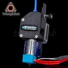 Trianglelab MK8 Боуден экструдер BMG экструдер + V6 HOTEND двойной привод экструдер для 3d принтера высокая производительность для I3 3D принтера