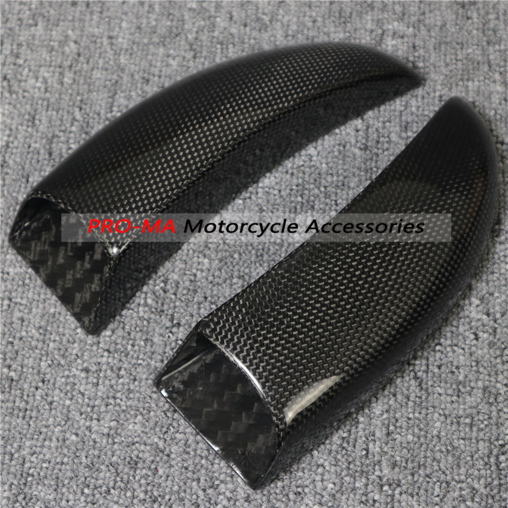 Air Ducts Brake cooling fairing For For <font><b>Ducati</b></font> <font><b>1098</b></font> 2007-2008,1198 2009 2010,848 2008-2010,848 EVO 2011-2013 image