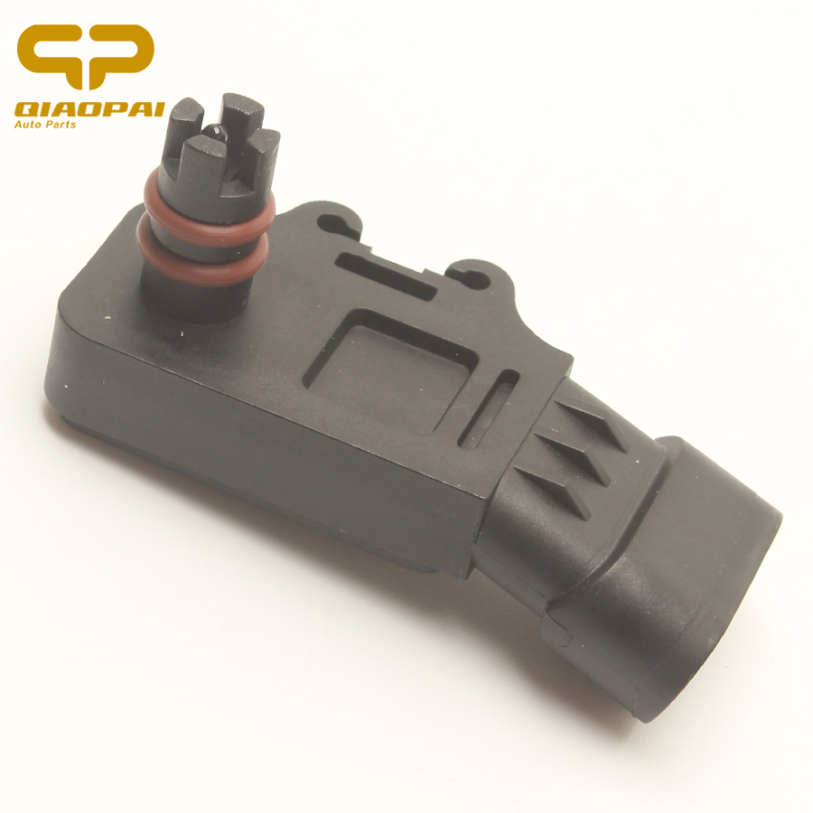 5PCS Manifold MAP Intake Air Pressure Sensor 12232201 93333350 AMW250118 28086011 93333350 1914240656 for Fiat Opel Renault