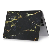 цена на For Marble Texture Macbook Air 13 Hard Case For Apple Macbook Air Retina Pro 11 13 12 15.4 inch Laptop Case For Mac book Air 13