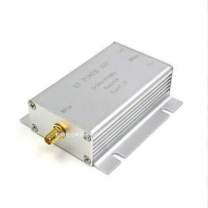 DYKB 1MHZ-1000MHZ 2.5W HF VHF UHF FM émetteur large bande RF amplificateur de puissance pour le contrôle des ondes courtes de talkie-walkie de Radio de jambon