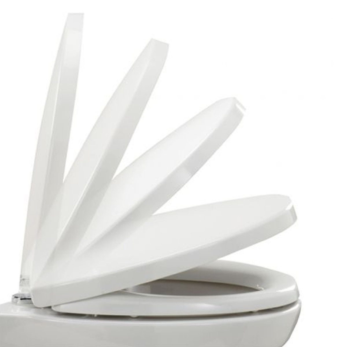 Parisi toilet seat 45mm diamond hole saw