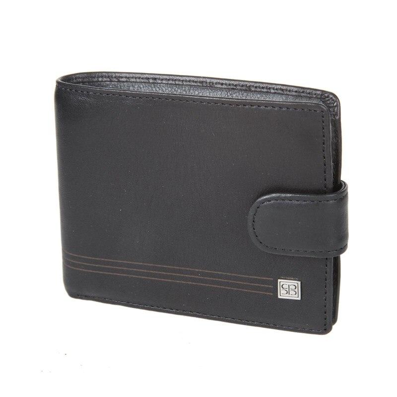 Coin Purse Sergio Belotti 2117 West black women s fashion pu leather messenger hobo handbag purse shoulder bag purse lady tote black