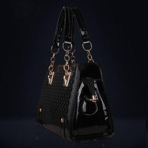 Image 4 - Fashion Luxury Women Handbag Women Vintage Designers Luxury Shoulder Bags Female Top handle Bags Fashion Brand Handbag