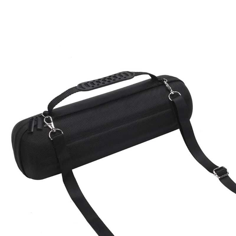 Sztywne etui podróżne pokrowiec rękaw torba z pasek na ramię dla Ultimate uszy Ue Megaboom 3 przenośny głośnik bezprzewodowy Bluetooth