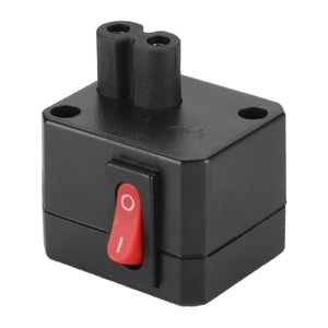 New Power On/Off Switch Adapte