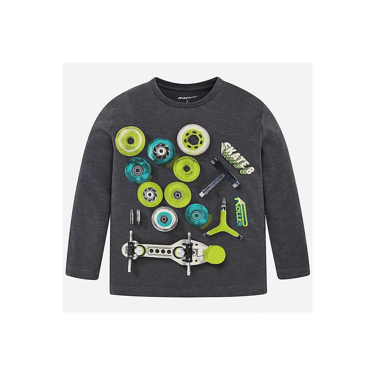 MAYORAL Blouses & Shirts 8848989 Boys Cotton  clothes baby boy children child wear blouses