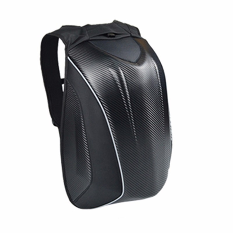 Carbon Fiber Motorcycle Backpack Riding Bag Laptop Backpack Rider Motorcycle Waterproof Reflective Hard Shell Moto Turtle BagCarbon Fiber Motorcycle Backpack Riding Bag Laptop Backpack Rider Motorcycle Waterproof Reflective Hard Shell Moto Turtle Bag