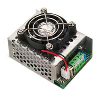 DC12 55V 20A 300W High power DC DC Power Supply Buck Module Adjustable Step Down Module
