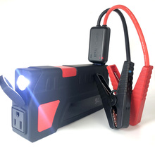 1000A Car Jump Starter font b Battery b font Pack 85W Portable Generator Power Station Home