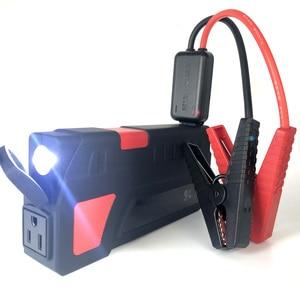 1000A Car Jump Starter Battery