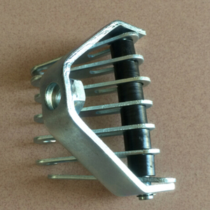 Image 2 - M14 multi griffe tirer crochet 7 broches doigts Dent griffe extracteur réparation crochet automobile façonnage outil