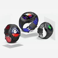 SMA M1 GPS Sports Watc Bluetooth Call Multi Sports Mode Smart Watch Built in GPS Touch Screen Pedometer Automatic Sleep Monitor