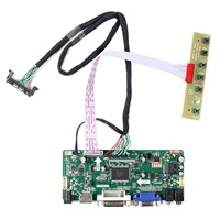 HDMI DVI VGA AUDIO LCD Board Work for LVDS Interface LCD Screen 42inch 1920x1080 LC420EUN