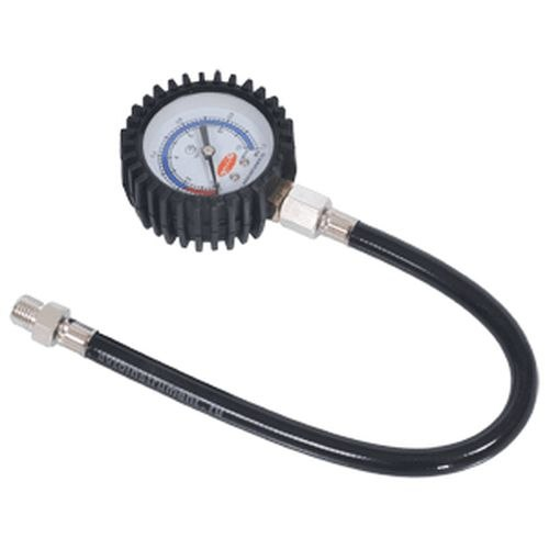 Pressure gauge oil АвтоDело 40089 Diesel (KAMAZ, ЯМЗ) 1 piece oil press machine high oil extraction rate labor saving stainless steel oil pressure for household