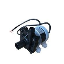 600L/H 20W 12V Water Pump Submersible Solar Water Pump Aquarium стоимость