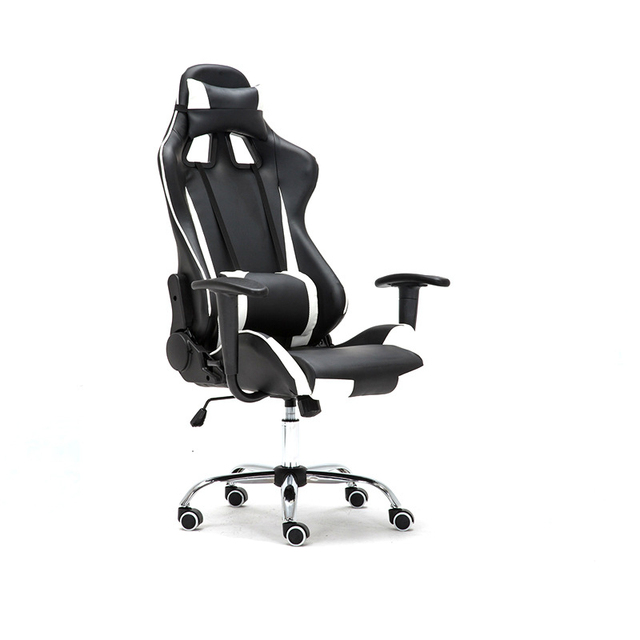 Super Soft Internet Gaming Computer Chairs Leisure Lying Home Office Chair Ergonomic Lifting Swivel Boss Chair Armchairs