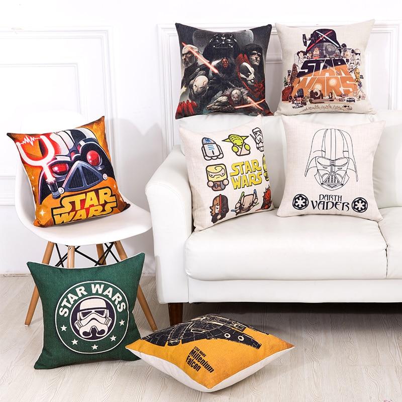 Зоряні війни: Сила пробуджує - Домашній текстиль