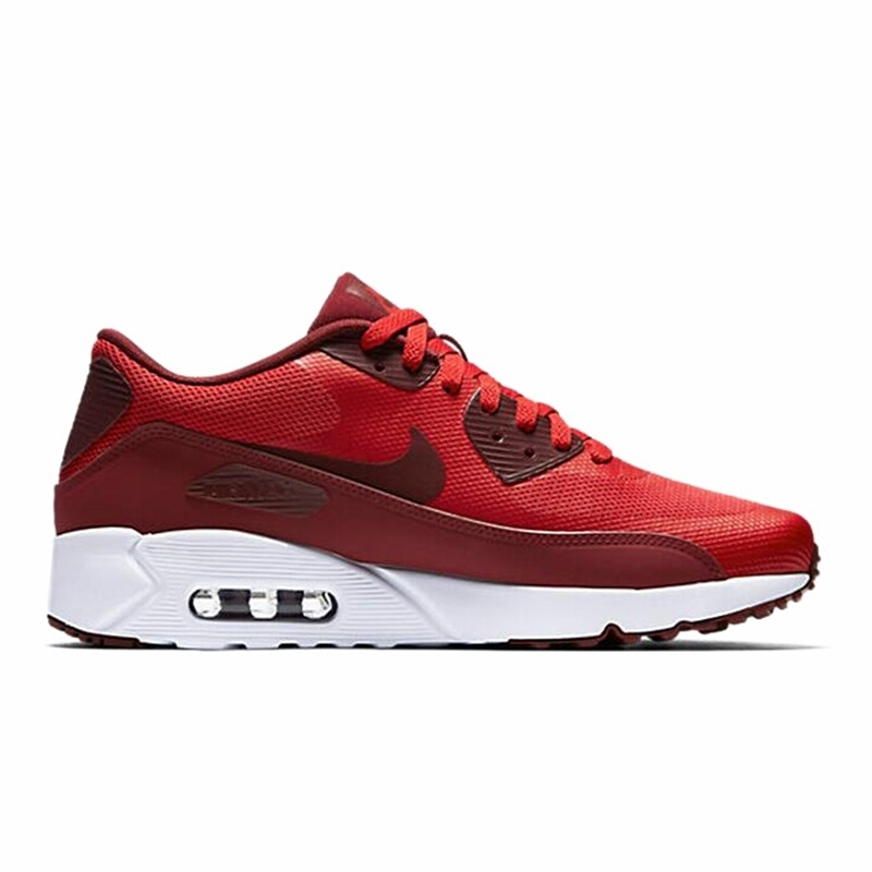 ed83887127471 Nike Air Max 90 Ultra 2.0 Essential Original Men s Running Shoes Classic  Breathable Outdoor Sneakers   875695-in Running Shoes from Sports    Entertainment ...