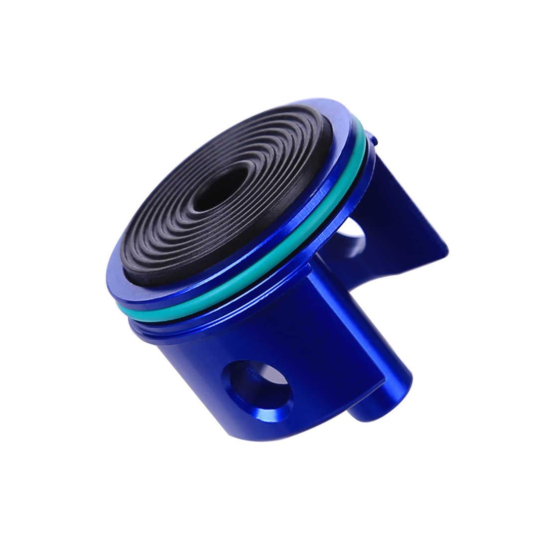 Новое поступление 1 шт Вода Гель Blaster бусинами Запчасти Металлический Воздушный головки цилиндров для XWE G36 Gen.2 редуктор обновления модификация-синий