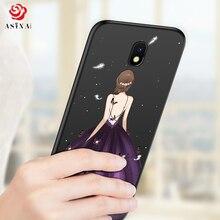 2613e8d1fa7 Funda de silicona suave para Samsung Galaxy S9 Plus caso de lujo cubierta Original  para Samsung Galaxy S7 S8 S9 más A5 A8 J7 201.