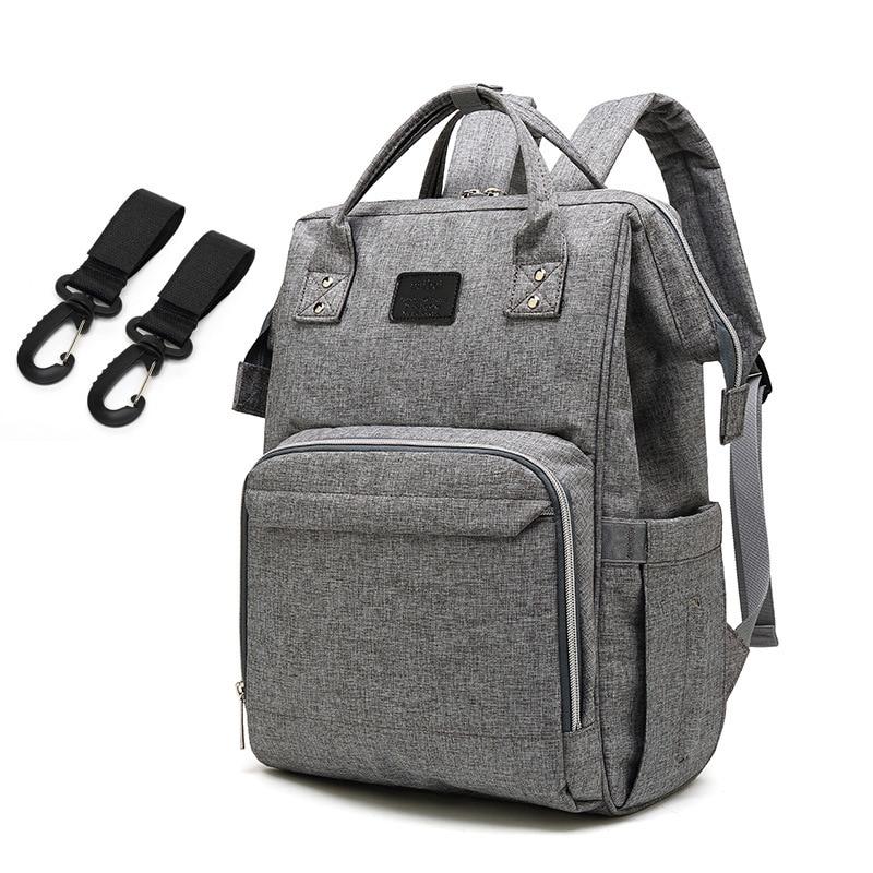 Fashion Mummy Maternity Diaper Bag Large Nursing Bag Travel Backpack Designer Stroller Baby Bag Baby Care Innrech Market.com