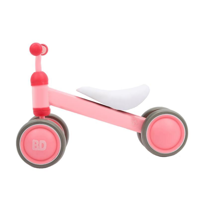 Bébé Balance vélo enfant marcheur pédale Balance voiture coussin d'air selle solide Durable enfants voiture bébé produit - 3