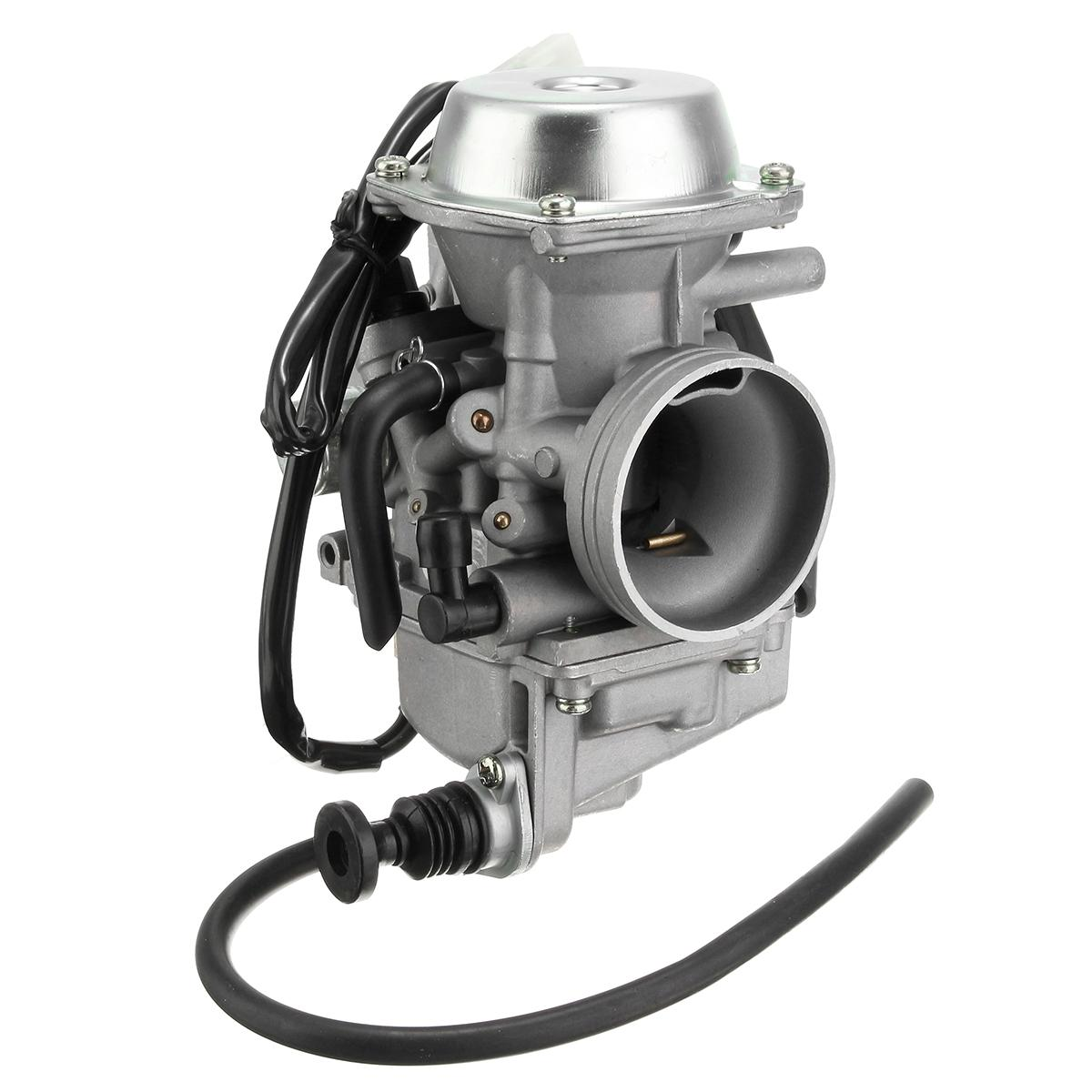 Carburetor Fits For Honda 400 TRX400FW Fourtrax Foreman 1995-2003 ATV New CarbCarburetor Fits For Honda 400 TRX400FW Fourtrax Foreman 1995-2003 ATV New Carb