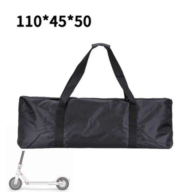 Universal Scooter Large Capacity Storage Carry Bag For Xiaomi Mijia M365 Electric Scooter Parts Accessories High Quality