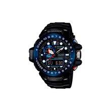 Наручные часы Casio GWN-1000B-1B мужские кварцевые
