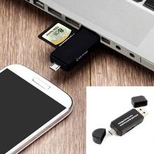Card Reader For Android Phone Tablet PC