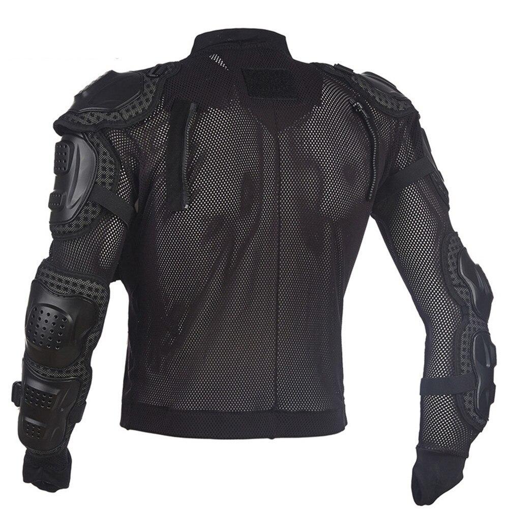 SCOYCO gilet de Protection Moto Motocross gilet de Protection Moto Cross vêtements arrière marchandises équipement poitrine course Moto armure - 2